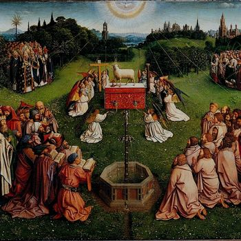 HOLYDAY OF OBLIGATION: All Saints