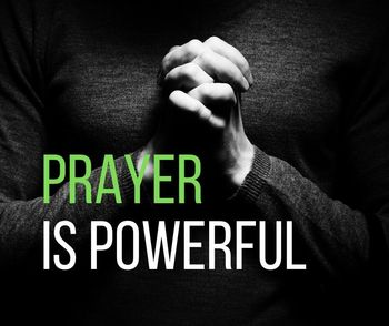 Powerhouse Prayer
