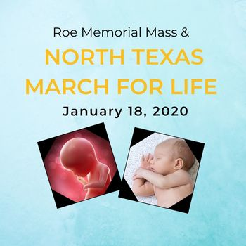 NTX March for Life