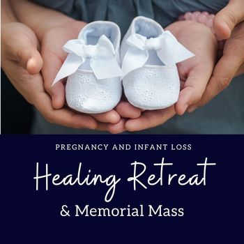 Healing Retreat and Memorial Mass