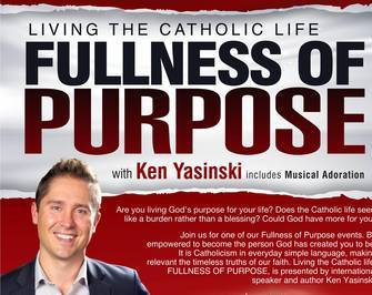 Fullness of Purpose Mission