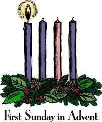 First Sunday Advent