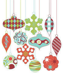 Make Ornaments for St. Nicholas