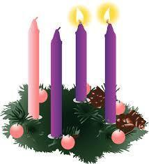 Second Sunday Advent
