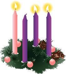 Third Sunday Advent