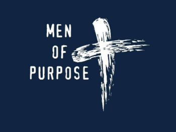 Men's Group/Bible Study