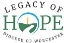 Legacy of Hope Reception for Ministries heads