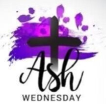 Mass with Ashes