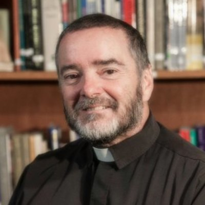 Father Paul Hruby