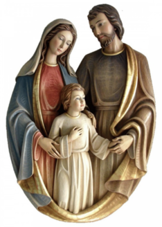 The Holy Family St Julie Billiart Catholic Church RE