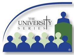 The University Series 2021 Registration and Class Information