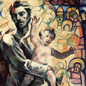 Archbishop Gomez Letter on Friday Abstinence and the Solemnity of St. Joseph