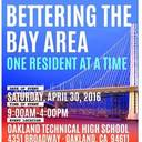 Bettering The Bay Area: One Resident at a Time