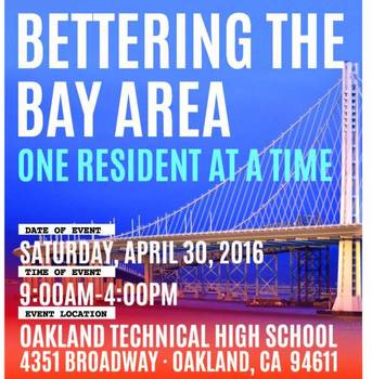 Bettering the Bay Area (Regional Social Action Collaborative)