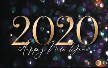 St. Benedict 2020 New Year's Eve Party