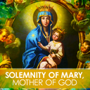 Solmenity of Mary