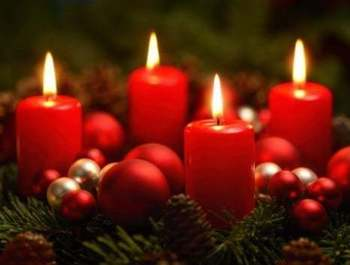 Advent: A Season of Hope and Anticipation. Advent Meditations and Adoration - OLMC