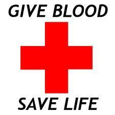 Holy Cross Council BLOOD DRIVE