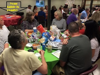 Trivia Night 2016 for Franciscan Kitchen