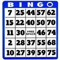 Christ Renews His Parish (CRHP) Bingo