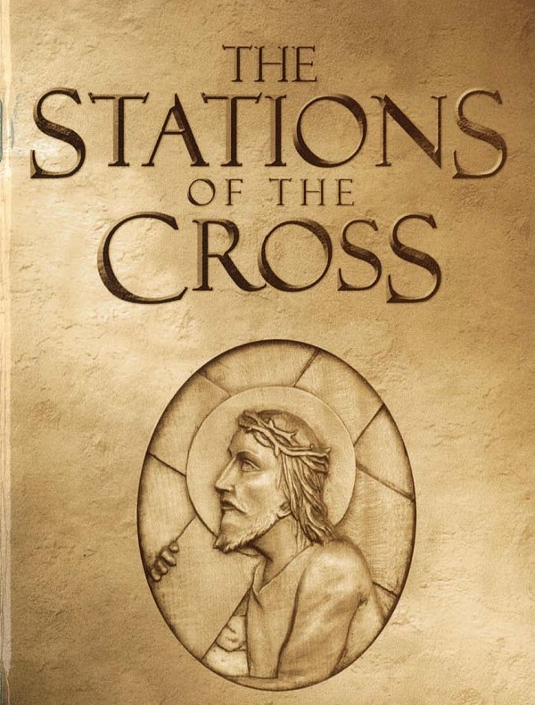 Stations of the Cross - Spanish