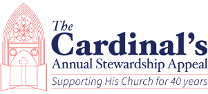 Cardinals Annual Stewardship Appeal
