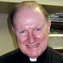 Rev. Richard Cronin, O.S.B.