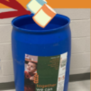 Donate Food to God's Pantry