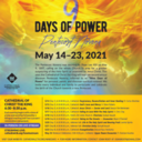 Nine Days of Power - A Pentecost Novena for the Diocese of Lexington