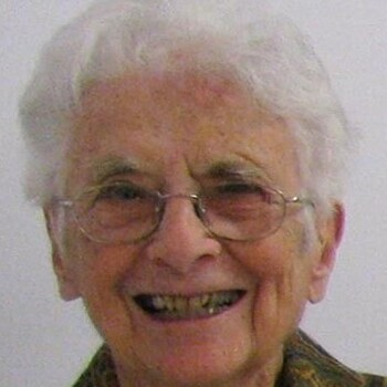 Sr. Nancy Sutton Obituary and Funeral Information