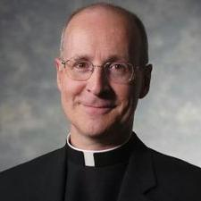 Diocese To Host Discussion with Father James Martin on LGBTQ+ Persons and the Church
