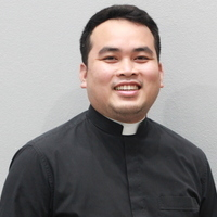Fr. Aldrin assigned to be Pastor of St. Luke, Nicholasville effective July 1st