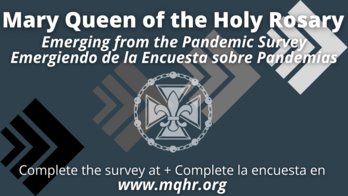Emerging from the Pandemic Survey