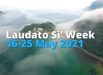 Laudato Si' Week and Celebration