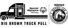 Big Brown Truck Pull- Support our Knights!