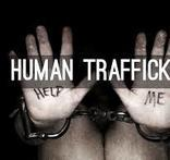 Human Trafficking to Freedom & Dignity