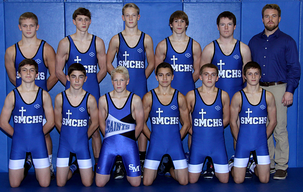 st mary s wrestling st mary s central high school bismarck nd