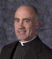 Fr. Mark Reilly, Pastor