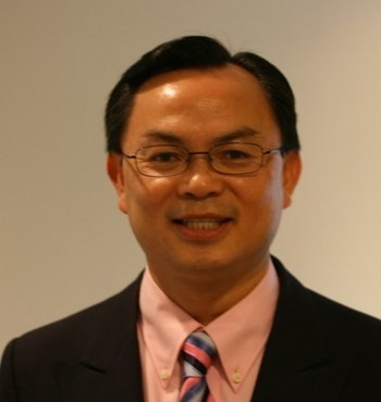 Rev. Paul Pham