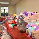 Catholic Charities Christmas Assistance Event