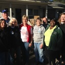 Catholic Charities Continues Helping Flood Victims