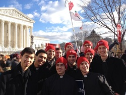 March for Life, Washington, D.C.