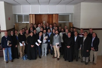RC Men's Triduum