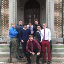 Memorial Day Weekend - Retreat for Boys (11-16)