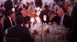8th Annual Benefit Dinner