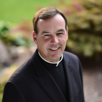 New Rector: Fr Kevin Meehan