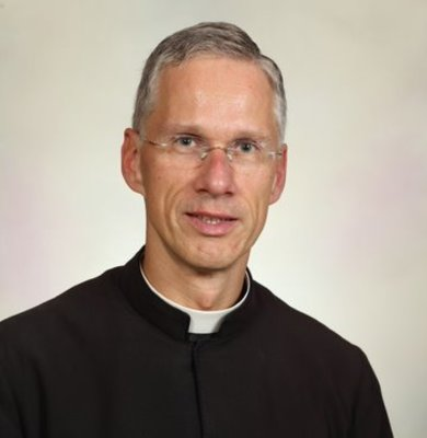 Fr. Andreas Kramarz LC