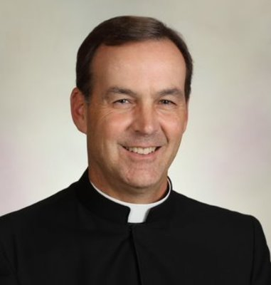 Fr. Kevin Meehan LC