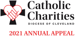 Donate to Catholic Charities