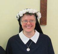 Tech Alumna Makes Perpetual Vows as Religious Sister